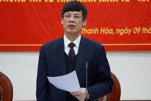 Nhiều sở ở Thanh Hóa phải kiểm điểm vì tham mưu sai dự án hơn 14 tỷ