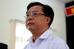 Dư luận nghi ngờ, Sơn La đề xuất thay trưởng ban chỉ đạo thi quốc gia