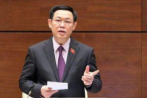 Phó Thủ tướng Vương Đình Huệ: Điều hành giá điện phải đạt 2 mục tiêu, kiểm soát được lạm phát và có giá hợp lý