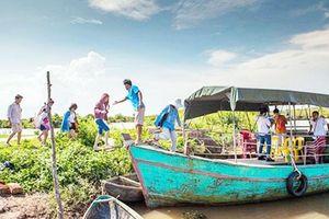 Nam Định phát triển đa dạng các sản phẩm du lịch