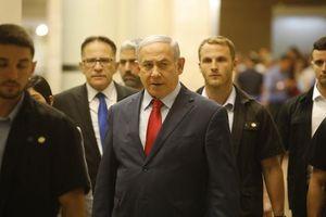 Israel giải tán Quốc hội, tiến hành cuộc tổng tuyển cử mới