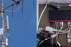 Cuba hợp pháp hóa mạng internet không dây tư nhân