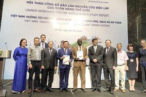 WB: Việt Nam có thể mất 3,5% GDP/năm vì ô nhiễm