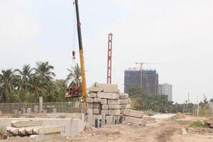 TP HCM đổi cách làm dự án giao thông