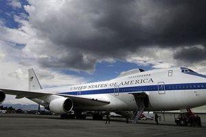 'Máy bay ngày tận thế' của Mỹ và Nga