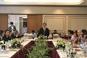 JICA hỗ trợ Quảng Ninh thúc đẩy tăng trưởng xanh