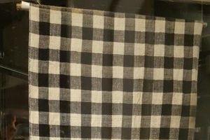 Chiếc khăn rằn tặng Bác