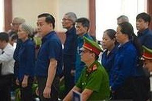 'Đại án' Ngân hàng Đông Á: Đề nghị bác tất cả kháng cáo