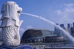 Singapore trở thành nền kinh tế cạnh tranh số 1 thế giới