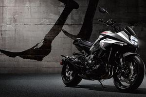 Suzuki Katana Jindachi chốt giá gần 380 triệu