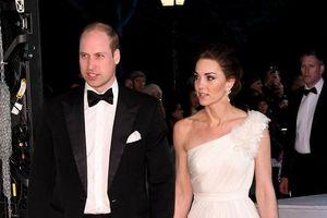 Hoàng tử William chi tiền tỷ biến nơi ở riêng tư bất khả xâm phạm