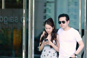 Vợ sắp cưới của Dương Khắc Linh khoe vẻ nóng bỏng