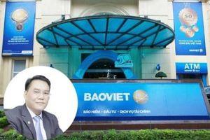 TGĐ Bảo Việt vướng tin đồn khiến chuyến bay quốc tế 'delay' là ai?