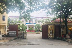 Thông tin về đề thi và đáp án tuyển sinh lớp 10 Trường THPT Chuyên Thái Bình