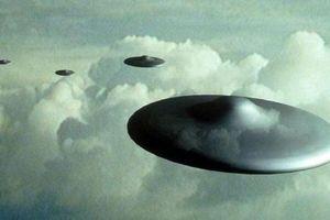 Điều tra về UFO: Lầu Năm Góc không còn lấp liếm?