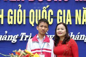Học sinh Quảng Trị xuất sắc giành HCB Tin học Châu Á