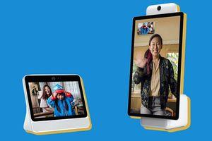 Facebook Portal có ứng dụng Android riêng để quản lý ảnh và video
