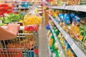Tổng mức bán lẻ hàng hóa và dịch vụ tháng 5 tăng 11,4%