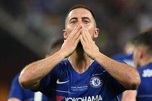 Eden Hazard: Lời cuối cho cuộc tình màu xanh