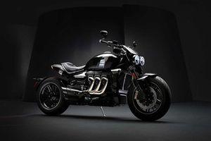 Động cơ môtô lớn nhất thế giới sắp được tăng dung tích