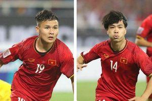 Ai là 'chú bé tí hon' ở đội tuyển Việt Nam?