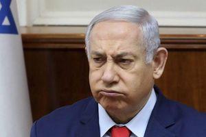 Thủ tướng Israel Netanyahu 'xóa bài làm lại'