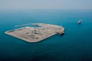 5 mỏ dầu ngoài khơi có trữ lượng còn lại lớn nhất thế giới
