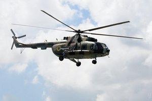 Rơi máy bay quân sự ở Ukraine, toàn bộ phi hành đoàn thiệt mạng