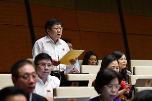Đại biểu lo sáp nhập huyện xã sát đại hội Đảng ảnh hưởng đến nhân sự