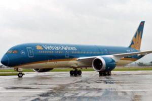 Lùi chuyến bay đi Đức của Vietnam Airlines chỉ để chờ 1 khách