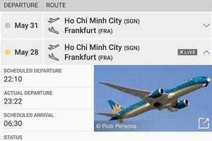 Delay chuyến bay để chờ 1 vị khách: 'Đến Bộ trưởng cũng không được phép'