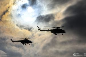 Ukraine: Rơi máy bay quân sự, toàn bộ phi hành đoàn thiệt mạng