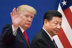 Trung Quốc tố Mỹ 'khủng bố kinh tế trắng trợn', không sợ cuộc chiến thương mại