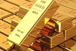 Giá vàng ngày 30/5/2019 quay đầu tăng nhẹ