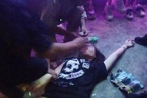 Xâm nhập 'thế giới ngầm' của giới trẻ tại các quán bar, club ở Hà Nội