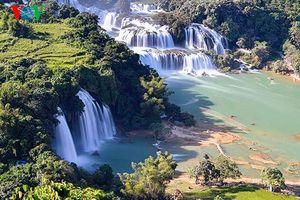 10 địa điểm du lịch mùa hè lý tưởng ở Việt Nam