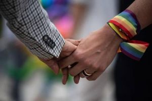 Hồng Kông nói 'không' với hôn nhân đồng giới