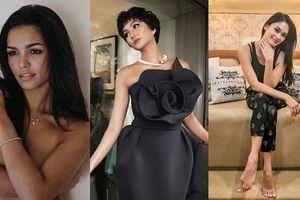 Bản tin Hoa hậu Hoàn vũ 30/5: H'Hen Niê lên đồ xuất sắc 'chặt đẹp' dàn giai nhân quốc sắc thiên hương