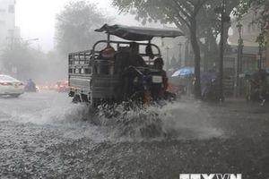 Hà Giang: Mưa lớn gây nhiều thiệt hại, 3 người thương vong