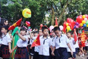 Bảo đảm 5 'rõ' trong tuyển sinh mầm non, lớp 1 và lớp 6 tại Hà Nội