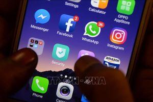 Công an Hà Nội tiếp nhận thông tin về an ninh, trật tự qua Facebook
