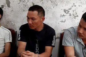 Hành trình mật phục, triệt phá đường dây ma túy lớn ở Nghệ An