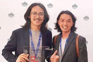 Phim Việt ẵm giải quốc tế nhưng lại bị 'lép vế' trên sân nhà?