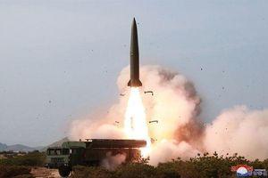 Triều Tiên cảnh báo không chỉ riêng Mỹ biết sử dụng sức mạnh