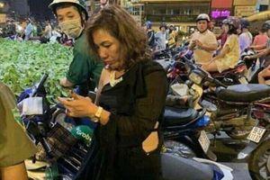 TP.HCM: Bắt tạm giam nữ tài xế BMW gây tai nạn liên hoàn tại Hàng Xanh