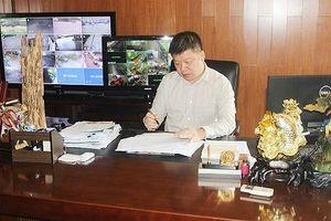 Các ông chủ dự án ở 'đất vàng' 231 Nguyễn Trãi