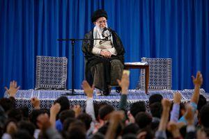 Lãnh đạo tối cao Iran: Chúng tôi không đàm phán với Mỹ!
