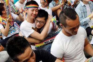 Hồng Kông cấm những người đồng tính kết hôn với nhau