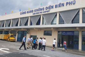 ĐBQH đề nghị đầu tư 4.500 tỷ đồng nâng cấp sân bay Điện Biên