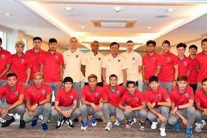 Lộ diện đội hình 'không phải dạng vừa đâu' của Thái Lan ở King's Cup